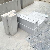 广东轻质砖批发 80MM混凝土砌块隔墙砖