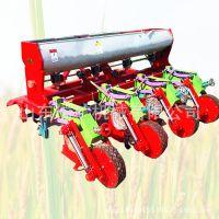 玉米大豆播种机  3/4/5/6行可选  悬浮玉米播种机