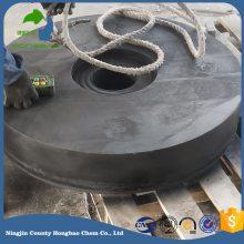 新型黑色中子屏蔽材料、含硼聚乙烯板、中子防护板、B4C碳化硼板