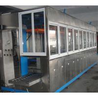 捷净超声波 温州超声波清洗机厂家供应全自动超声波清洗