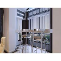 酒吧椅-时尚高端不锈钢五金家具-不锈钢制品