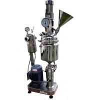 SGN/思峻GRS2000黄油高速粉液乳化机