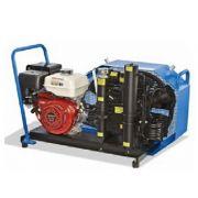 意大利MCH6/EM 便携式呼吸空气充气泵/压缩机
