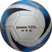 林书豪pvc足球 触感好 儿童玩具足球 幼儿用足球
