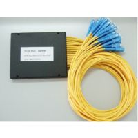 金洋万达/WD65-PLC平面波导分路器