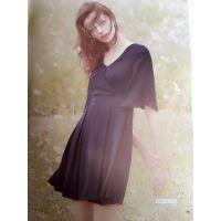 尾货服装批发宠爱女人折扣多种款式韩版女装中高档女装