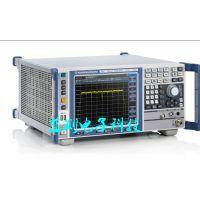 R&S FSV频谱分析仪