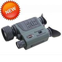 供应Onick(欧尼卡)NB-500数码双目单筒夜视仪