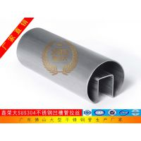 佛山304不锈钢异型管规格型号
