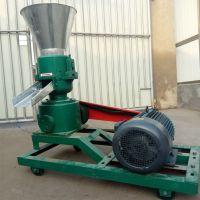 金佳机械稻壳生物质燃料 垃圾燃料颗粒机 8mm面粉厂下脚料颗粒机