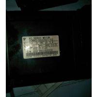 快速安川伺服电机维修SGMAS-08A2A21-Y2 议价