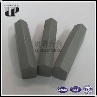 YG11C硬质合金K0、 K10型钎片用于镶制地矿硬质合金一字钎头