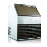 夏之星XSC-210制冰机 商用冰粒机 奶茶店 KTV 颗粒机 105kg