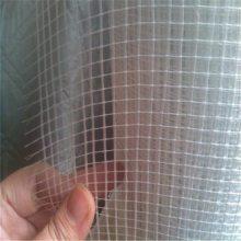 湖北网格布 外墙保温网格布规格 防裂网价格