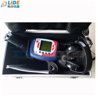 英国豪迈电子听漏仪Xmic Lite,漏水检测仪,检漏噪声记录仪