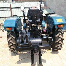 300型拖拉机绞磨 四轮拖拉机绞磨机价格 洪涛电力机具厂直销