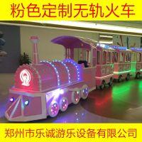 儿童大型游乐设备古典无轨火车景区电瓶观光车商场电动观览车