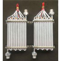 高温蒸汽清洗机专用PTC半导体陶瓷加热器