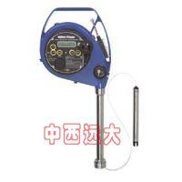 中西手持液位计 型号:HH10-UTImeter Gtex/Rtex 库号:M200196