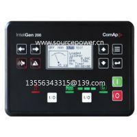 ComAp Auto Mains Failure (AMF) gen-set controller