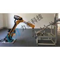 产品要闻力泰锻造工业机器人轻松完成自动化生产线
