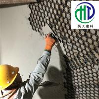 耐磨陶瓷涂料在高温下不易受金属管壁膨胀造成开裂现象