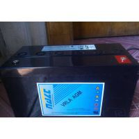 美国海志蓄电池12V160AH海志电池HZB12-160正品销售签订合同