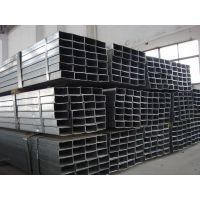供应 316光亮不锈钢薄壁管工业用防爆方管 空心方管
