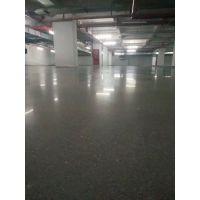 深圳大鹏水泥地面起灰怎么办、工厂混凝土钢化地坪工程