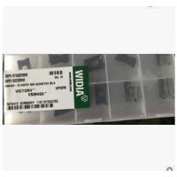 威迪亚WIDIA方肩铣刀片XNPU15T612SRMM WU35PM加工不锈钢铸铁
