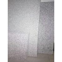 大城A1级灰色水泥基匀质板/防火轻质保温板