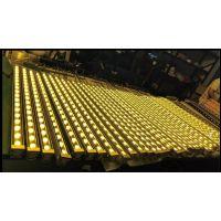 工程款大功率led洗墙灯 硬灯条 led洗墙灯 可定制