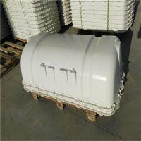 一体式化粪池型号_一立方SMC化粪池价位