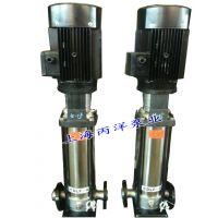 供应CDLF2-40多级泵, 管道增压泵,增压工业输送泵建筑加压泵
