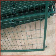 河北安平护栏网 护栏网做法 河北三角折弯围墙网