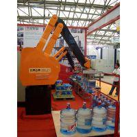 专业搬运机器人上海沃迪化肥码垛机械臂