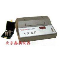 WGZ-1数字式浊度仪技术粗参数 台式数字浊度计报价