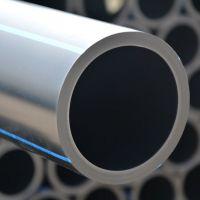 山西吕梁PE管外径75mm给水工程专用PE管材