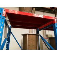 浙江模具货架安装 重型抽屉式货架图集 专业模具存放 5吨承重