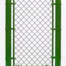 超崛学校网球场围网怎么卖 学校运动场绿色铁网多钱一平米