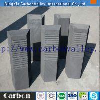 侧炭砖 大型、特大型高石墨质阴极炭块 铝电解阴极炭砖 宁夏炭谷 抗渗透抗腐蚀