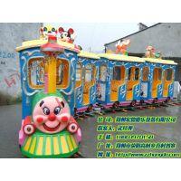 郑州宏德游乐供应儿童游乐设备轨道小火车 托马斯小火车