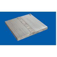 板-板T型(双V)焊接缺陷试块
