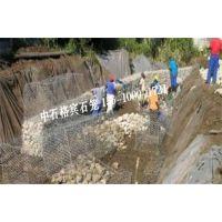 江苏南通市格宾网护岸挡墙 水利工程防洪护坡环保格宾网垫