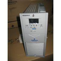 艾默生高频开关电源HD22010-3_直流屏充电模块_全新原装