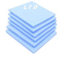 供应显卡软性导热硅胶片 耐高温导热垫片