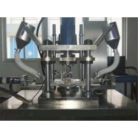 TGM定制油石冶金粉末成型机 全自动粉末成型液压机快速一次成型废料少