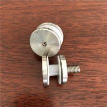 金裕 厂家定做 不锈钢实心广告钉 不锈钢栏杆玻璃广告钉 装饰螺丝钉