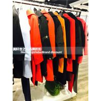平湖中国服装城溆牌外贸女装尾单批发