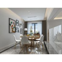 皇冠国际装修|重庆南岸区皇冠国际大平层装修,江景豪宅专属定制设计